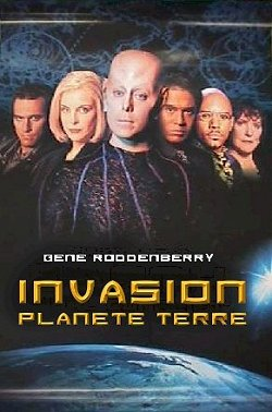 Streaming  Invasion Planète Terre - Earth Final Conflict  - Saison 1